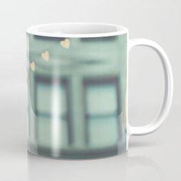hearts. An Urban Romance No. 2 Coffee Mug