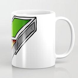 Looking For Coffee Mug