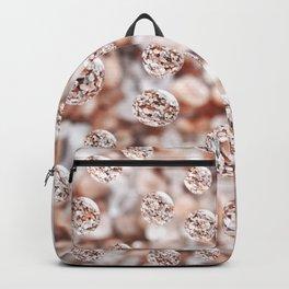 AJKG *Himalaya Pink Salt* Backpack