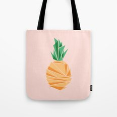 P-NAPPLE Tote Bag