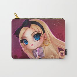 Fashionista Carry-All Pouch