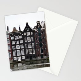 Classic Amsterdam Stationery Cards