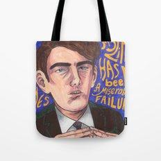 Streeb-Greebling Tote Bag