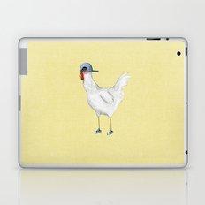 Spring Chicken Laptop & iPad Skin