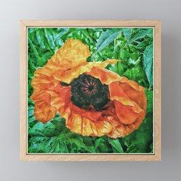 Remember Framed Mini Art Print