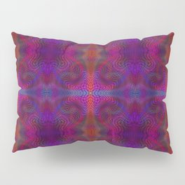 Tryptile 49c (Repeating 1) Pillow Sham