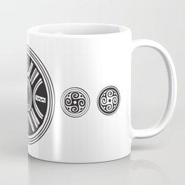 Cucuteni Legacy Coffee Mug