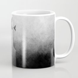 Hummingbird Kiss Coffee Mug