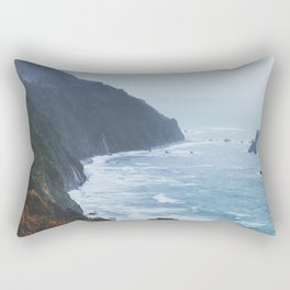 New Zealand IV Rectangular Pillow