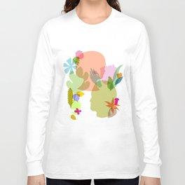 Botany Long Sleeve T-shirt