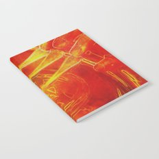 The Color of Music - French horn Notebook