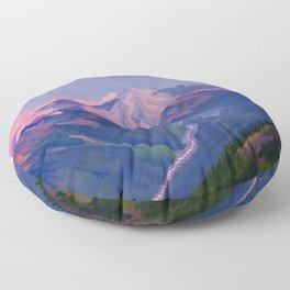 Majesty Floor Pillow