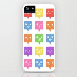 Meet Tiny iPhone Case