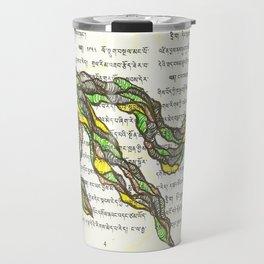 Rishikesh 2 Travel Mug
