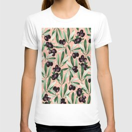 Sour Grapes | T-shirt