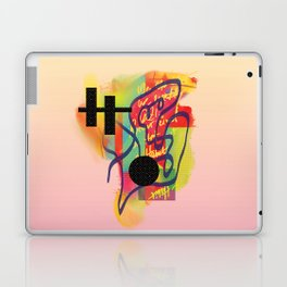 Reshaping the Mind Laptop & iPad Skin