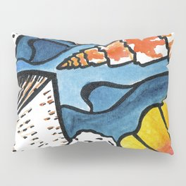 Lots of Lovely Shells  Pillow Sham