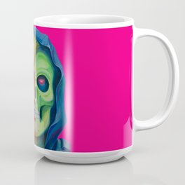 He-man & Skeleton Coffee Mug