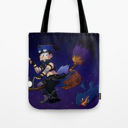Magical!Kara Tote Bag