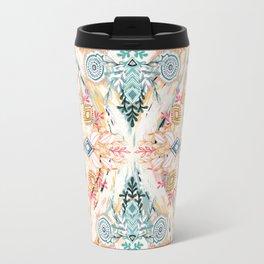 Wonderland in Spring Travel Mug