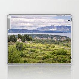 Hvar 5.0 Laptop & iPad Skin