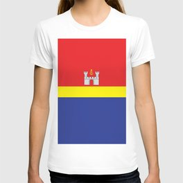 flag of Kaliningrad Oblast T-shirt