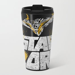 Star-Lord Metal Travel Mug