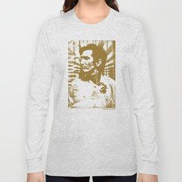 Townes Van Zandt Long Sleeve T-shirt