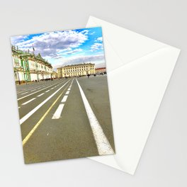 Hermitage Stationery Cards