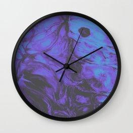 Circumstantial Wall Clock
