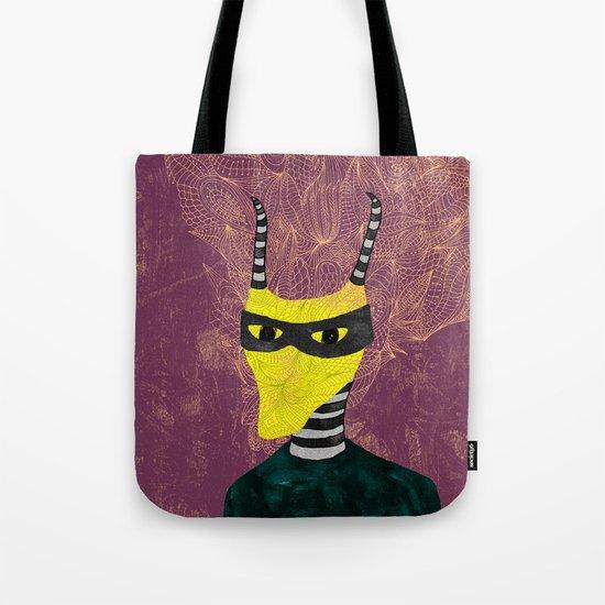 no deer Tote Bag