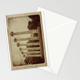 Old Postcard--Mizzou Stationery Cards