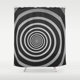 Hypno III Shower Curtain