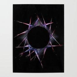 Crystallization Poster