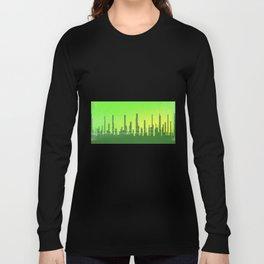 Jaded City Long Sleeve T-shirt