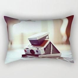 SX-70 Rectangular Pillow