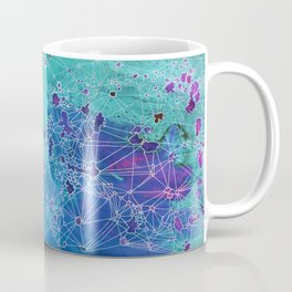 Nerves Coffee Mug