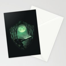 Master Sword Stationery Cards