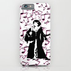 Foot Tapping Music. Slim Case iPhone 6s