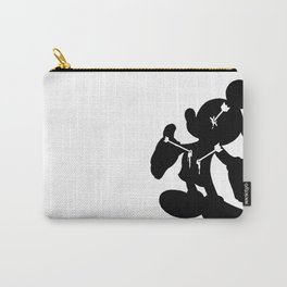 Mickey is Dead No.2 Carry-All Pouch