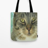 simba Tote Bags featuring Simba by Nonna Originals