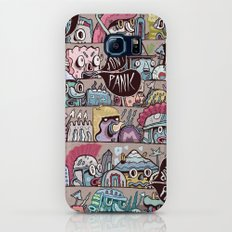 Don't Panic (Resist) Galaxy S6 Slim Case