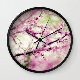 Into a Dream Wall Clock