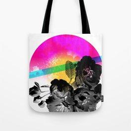 Dawning of Spring Tote Bag