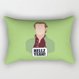 6 Gabriel Rectangular Pillow