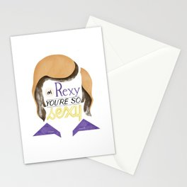 Oh, Rexy! Stationery Cards