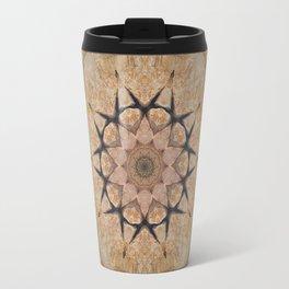 Stone Mandala CB Travel Mug