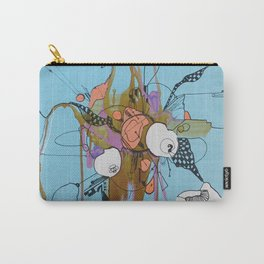 D.O.B. Carry-All Pouch