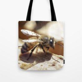 2 Bee or Not 2 Bee Tote Bag