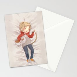 Natsume Stationery Cards